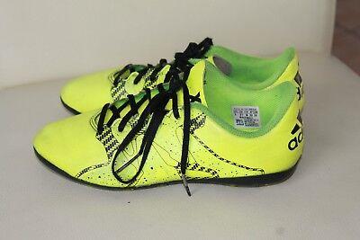 TOP Kinder - Fußballschuhe - Sportschuhe von Adidas Gr.33