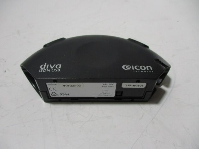 EICON DIVA USB MODEM WINDOWS 8 DRIVERS DOWNLOAD (2019)