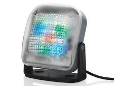 12 LEDs TV-Simulator Haus Einbruchschutz Anwesenheit Fernseh Attrappe Top & Neu