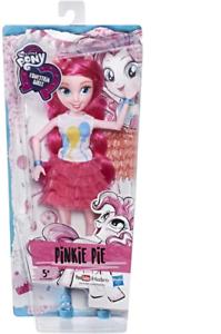 My little pony-equestria girl pinkie pie