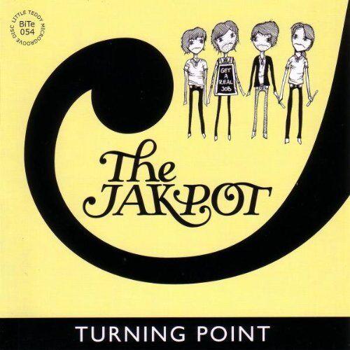 1 von 1 - CD The Jakpot Turning Point Album (K72)