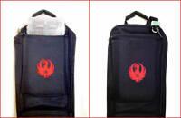 Bx-1 Case For 10 Ruger 10/22 Magazines Fits Ruger Takedown Bag + Paracord Nylon