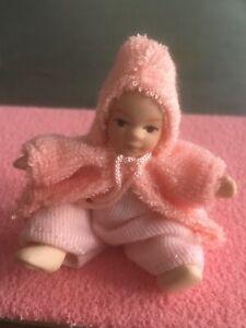 "Puppe ""Baby Girl"""