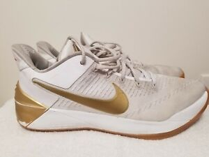 online retailer bee41 9f72a Image is loading NIKE-ZOOM-KOBE-BRYANT-A-D-XII-852425-107-
