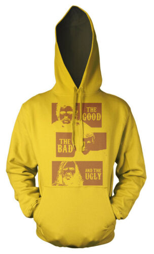 Game of Thrones The Good The Bad The Ugly adult Hoodie