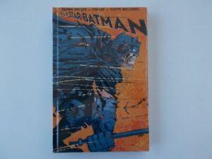 All Star Batman (limité à 333) Reliés. Dc Panini Comics. Par Neuf Dans Sa Boîte-afficher Le Titre D'origine Facile Et Simple à Manipuler