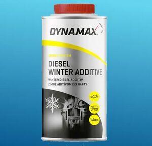 diesel k lteschutz winter additiv dynamax diesel winter care flie verbesserer ebay. Black Bedroom Furniture Sets. Home Design Ideas