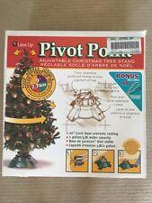 Dyno 31080 Pivot Point Christmas Tree Stand Green | eBay
