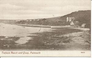 PC25454-Trefusis-Beach-and-Quay-Falmouth-Lake-series-No-69470