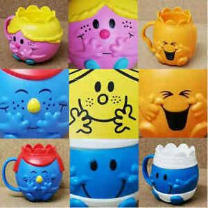 McDonalds-Happy-Meal-Toy-UK-2020-Mr-Men-Little-Miss-Cups-Beakers-Various