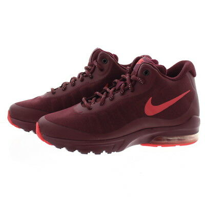 Nike 861661 Womens Air Max Invigor Mid Top Running Athletic Shoes Sneakers  823233954144 | eBay