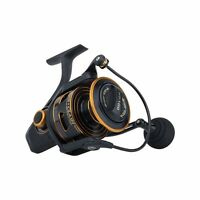 Penn Clash 2000 Saltwater Fishing Spinning Reel Cla2000 on sale