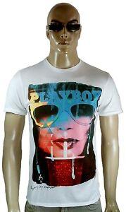 Amplificato 08 M Cathy T George shirt Playboy 1982 Ragazza Covermate Pz Copertina 82 7pwx5r76
