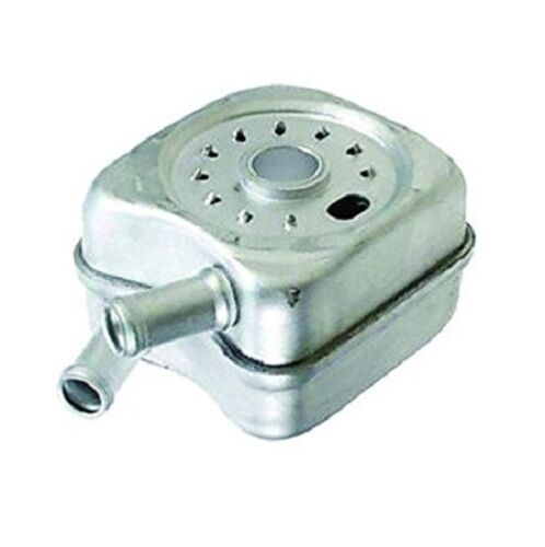 Ölkühler Motorölkühler AUDI SEAT SKODA VW 99-028117021B; 028117021K