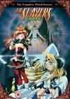 Slayers Try Collection DVD Mvd7032