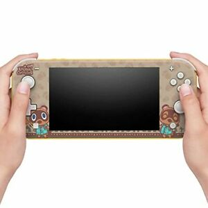 Controller Gear Authentic and Officially Licensed Animal Crossing: New Horizons