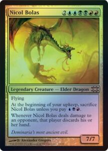 Nicol-Bolas-FTV-PREMIUM-FOIL-Nicol-Bolas-From-the-Vault-Dragons-Magic-mtg