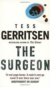 The-Surgeon-Rizzoli-amp-Isles-1-von-Gerritsen-Tess-Buch-Zustand-gut
