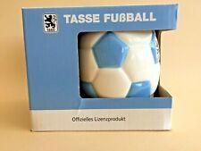 0,3 l offizielles Lizenzprodukt Tasse Classic TSV 1860 München Keramik ca