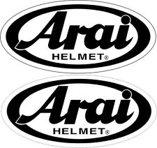 Arai Helmet Decals Graphics Stickers MX Dirtbike Car Toolbox Truck Bumper ATV