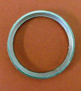 Alloy Spigot Rings