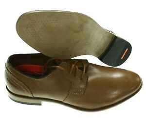 Rockport Mens Oxford Lace-Up