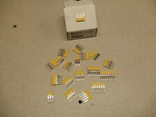 Allen Bradley 1492 Cjk5 Misc Position Jumpers Nos And Used Everything Shown 2