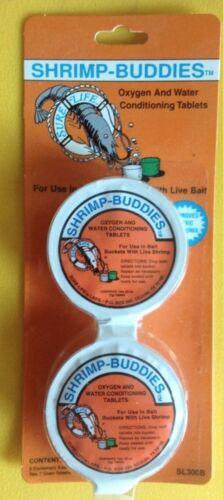 SL300B Sure Life Shrimp Buddies Tablet 2 Pack