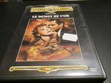 "RARE! DVD ""LE DEMON DE L'OR"" Glenn FORD / western"