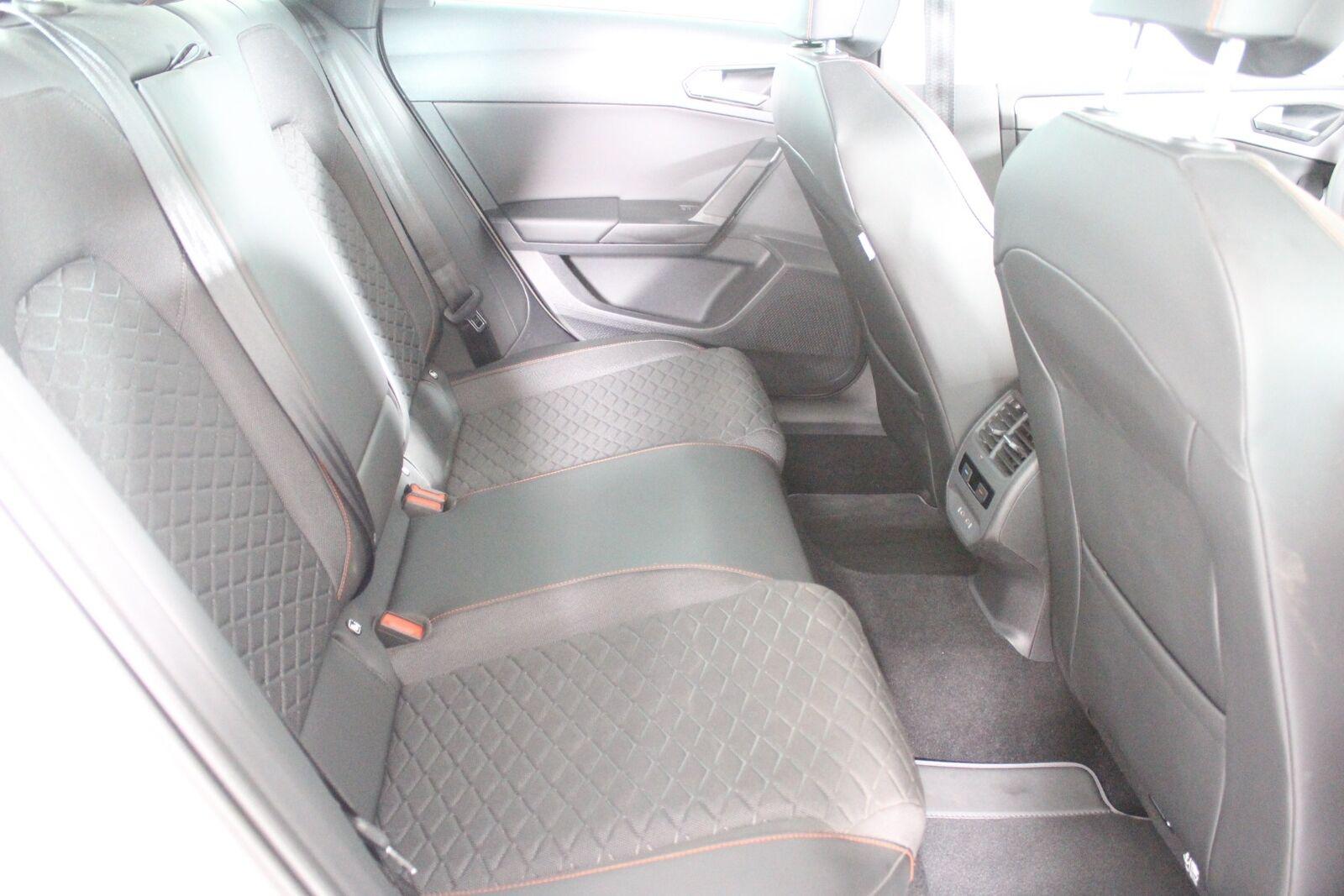Seat Leon 1,4 eHybrid FR Sportstourer DSG