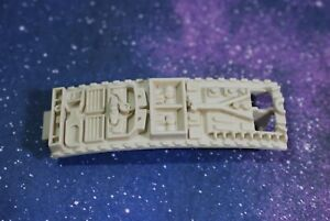 VINTAGE STAR WARS MILLENNIUM FALCON PART ~ SHORT SIDE PANEL KENNER
