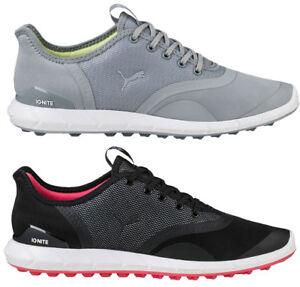 Puma Ignite Statement Low Women s Golf Shoes 190578 Ladies 2018 New ... 2405cd41a