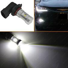Xenon White H11 H8 HIGH POWER CREE Fog Light Projector LED Bulbs