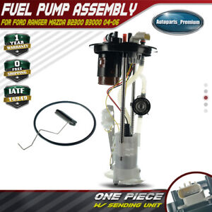 Fuel Pump Module Assembly for Ford Ranger Mazda B2300 B3000