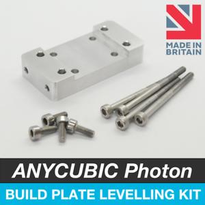 ANYCUBIC-Photon-S-Build-Plate-Platform-Levelling-Upgrade-Kit-Aluminium