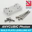 ANYCUBIC-Photon-S-Build-Plate-Platform-Levelling-Upgrade-Kit-Aluminium miniature 1