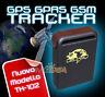 LOCALIZZATORE SATELLITARE GPS SAT TRACKER GSM GPRS SMS TK-102 Tecno
