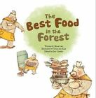 The Best Food in the Forest: Picture Graphs by Mi-Ae Lee (Paperback / softback, 2016)