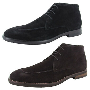 Robert Wayne Mens Tatum Chukka Boots