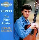 The Blue Guitar von Craig Ogden (2014)