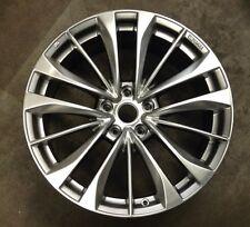 Infiniti G37 Q60 2011 2012 2013 2014 73755 aluminum OEM wheel rim 19 x 8.5 Front