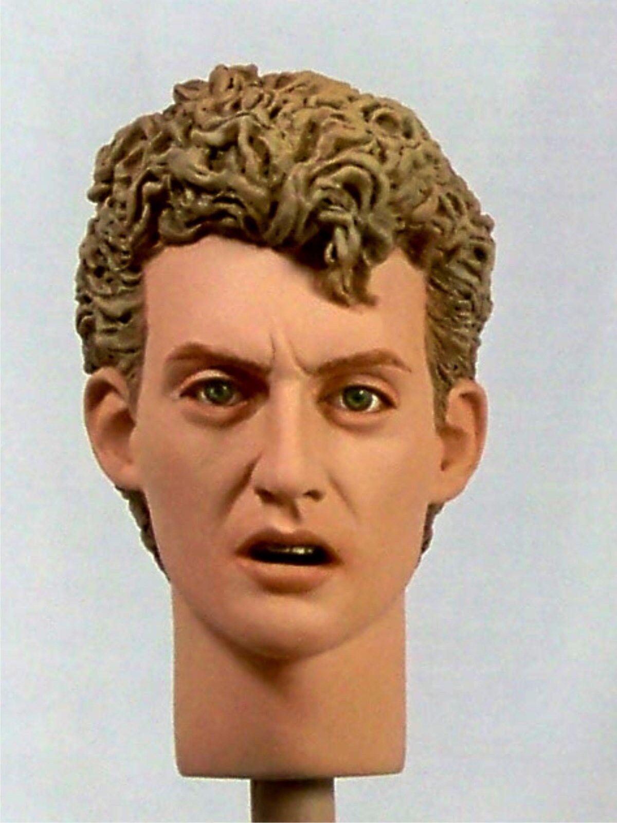 1:6 Custom Head of Alex Winter as Bill Preston V2 from Bill and Ted's Ex Adv