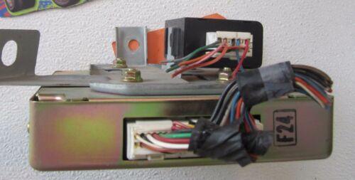 fits 00 01 TIBURON TRANSMISSION COMPUTER ECM ECU TCM SHIFT CONTROL BCM AUTOMATIC