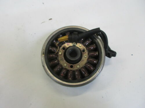 Kawasaki Gt 750 KZ750P Alternator with Flywheel Stator Rotor 0370001530