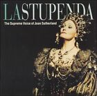 La Stupenda: The Supreme Voice of Joan Sutherland (CD, Jan-2002, 2 Discs, Decca)