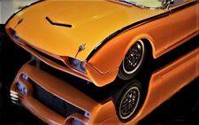 1960s Tbird T bird Thunderbird Ford 1 24 Car 43 Concept 64 Vintage 18 Sport 12