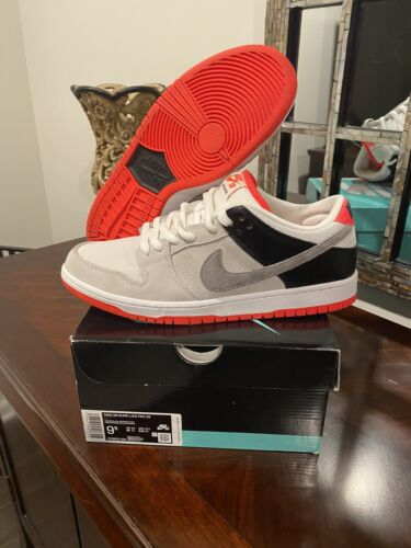 Nike SB Infrared Dunk Low 9.5 Great Condition