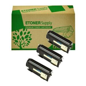 High Yield Toner Cartridge Black for Brother TN460 TN-460 HL-1440 HL-1450 Print
