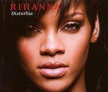 Disturbia-von-Rihanna-CD-Zustand-gut