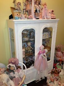 Stanley Furniture Young America Collection Doll Chest 702404829859